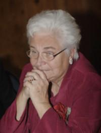 Margaret Mary