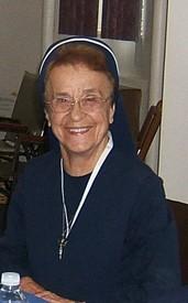 SISTER ANNE MARIE