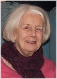 Beatrice Frances Gilbert McCaffrey  19312020 avis de deces  NecroCanada