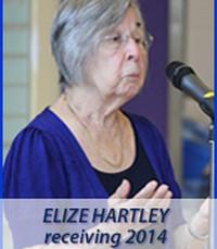 Elize Hartley Huppe  Friday April 3rd 2020 avis de deces  NecroCanada