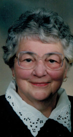 Isobel Caroline Brimacombe  2020 avis de deces  NecroCanada