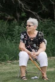 Patsy Jessop  January 17 1949  April 3 2020 (age 71) avis de deces  NecroCanada
