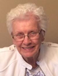 MORRISON Helen Ruth  2020 avis de deces  NecroCanada