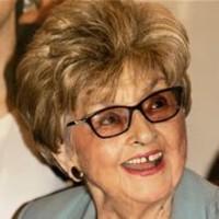 Madeleine FLEISCHMANN  2020 avis de deces  NecroCanada