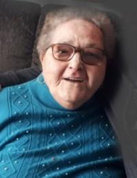 Margaret Jean Snook  2020 avis de deces  NecroCanada
