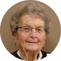 Dorothy Ilene Pomeroy  2020 avis de deces  NecroCanada