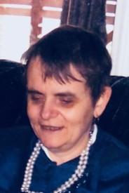 Gertrude Elisabeth Johanna Baker Nee Don