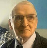 Harold Pearcey  April 2nd 2020 avis de deces  NecroCanada