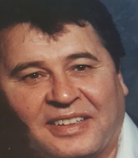 Albert George Mouland  Sunday April 5th 2020 avis de deces  NecroCanada