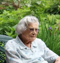 Eleanor Mary Watson-Wemyss Henoch  December 31 1920  April 2 2020 (age 99) avis de deces  NecroCanada