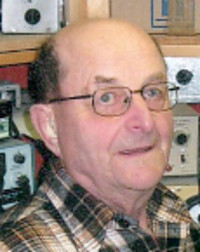 Clifford Durrant Johnson  December 20 1928  March 20 2020 (age 91) avis de deces  NecroCanada