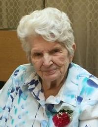 Jean Katherine Dick Wilson  March 5 1923  April 7 2020 (age 97) avis de deces  NecroCanada