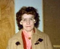 Kathleen L Pirie  19262020 avis de deces  NecroCanada