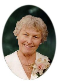 Clara Rudolf  1924  2020 (age 95) avis de deces  NecroCanada