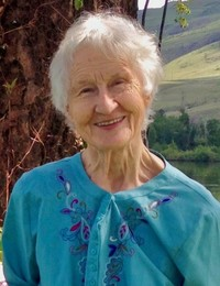 Inez Marie Larson Morris  May 27 1926  April 5 2020 (age 93) avis de deces  NecroCanada