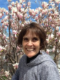 Karen Rees-Milton  2020 avis de deces  NecroCanada