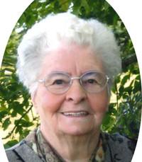 Marguerite Rita Adeline Bezaire  Thursday April 9th 2020 avis de deces  NecroCanada