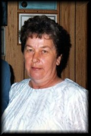 Mary Roseanna Borthwick  19352020 avis de deces  NecroCanada