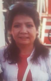 Rosabel Marie Turning Robe  August 19 1951  April 3 2020 (age 68) avis de deces  NecroCanada