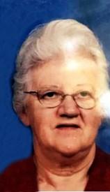 Myrtle Irene Berdan  19372020 avis de deces  NecroCanada