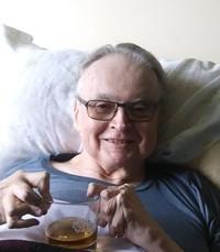 Willard Russell Arbuckle  Wednesday April 8th 2020 avis de deces  NecroCanada