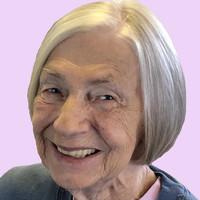 Margaret Alice Hearn nee Baldwin  August 24 1936  April 10 2020 avis de deces  NecroCanada
