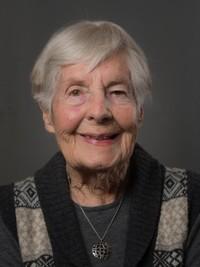 Barbara Mora Stewart Fromow  May 19 1920  April 11 2020 (age 99) avis de deces  NecroCanada