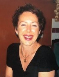 Holly Severena Di Nunno nee Crouchill  December 25 1955  April 6 2020 avis de deces  NecroCanada