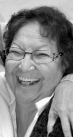 Caroline McLeod  2020 avis de deces  NecroCanada