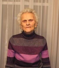 Phyllis Joyce Amiro  Thursday April 16th 2020 avis de deces  NecroCanada