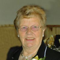 Wilhelmina Zandbelt  April 15 2020 avis de deces  NecroCanada