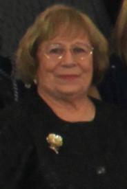 Yvette Theresa Ponomarenko  2020 avis de deces  NecroCanada