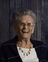 Olive Emily Goldsmith Trach  October 28 1925  April 19 2020 (age 94) avis de deces  NecroCanada