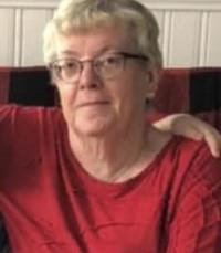 Rosalind Joy Reardon  April 21st 2020 avis de deces  NecroCanada