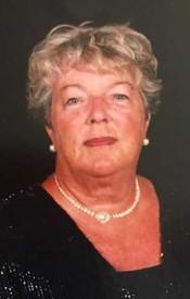 Claudette Cloutier Rodrigue  2020 avis de deces  NecroCanada