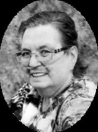 Harriet Beth