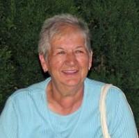 Laurette Lorette Cecile Marie LeBlanc  2020 avis de deces  NecroCanada
