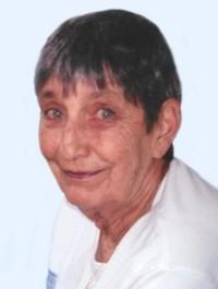 Dorothy Goguen  19402020 avis de deces  NecroCanada