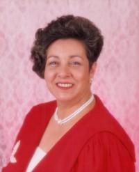 Diane Gladis  16 octobre 1950