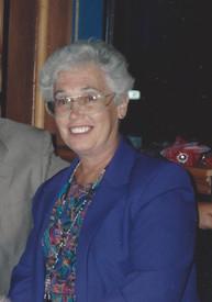 Diane Watson  2020 avis de deces  NecroCanada