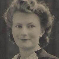 Stella Doreen GINDER  May 02 1924  April 27 2020 avis de deces  NecroCanada