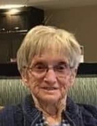 Shirley Rose McLean  2020 avis de deces  NecroCanada