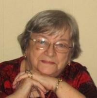Francisca Wouters  Friday April 24th 2020 avis de deces  NecroCanada
