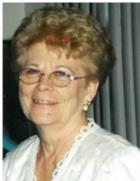 Ernestine Marie Rilley  2020 avis de deces  NecroCanada