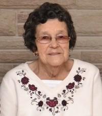 Eileen Elizabeth Belisle  Friday May 1st 2020 avis de deces  NecroCanada