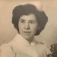 Betty James  April 29 2020 avis de deces  NecroCanada
