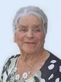 Therese Landry  19302020 avis de deces  NecroCanada