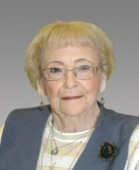 Cecile Busque Grenier  19252020 avis de deces  NecroCanada