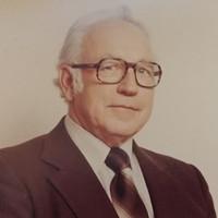 Wallace Jennings  May 10 2020 avis de deces  NecroCanada