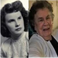 Doreen Victoria Knipe nee Squires  1926  2020 avis de deces  NecroCanada